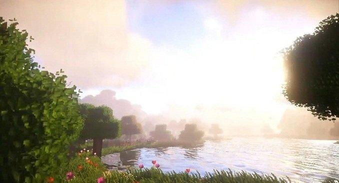 Clarity Resource Pack screenshots