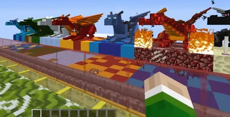 Dragon-Mounts-2-Mod-screenshots-1