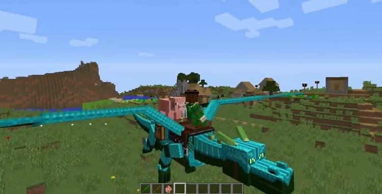 Dragon-Mounts-2-Mod-screenshots-3