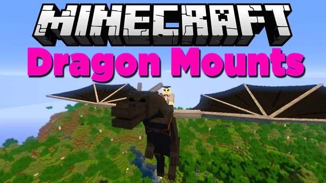 Dragon Mounts 2 Mod 1 12 2 Minecraft11 Com Armored ninja click to see full detail. dragon mounts 2 mod 1 12 2