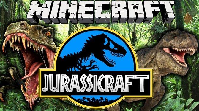 Jurassicraft Amber