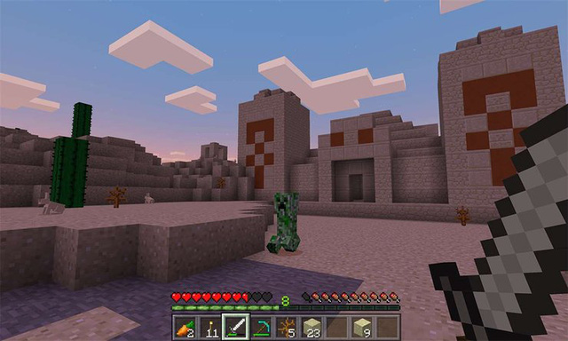 Minecraft Java Edition 1.16