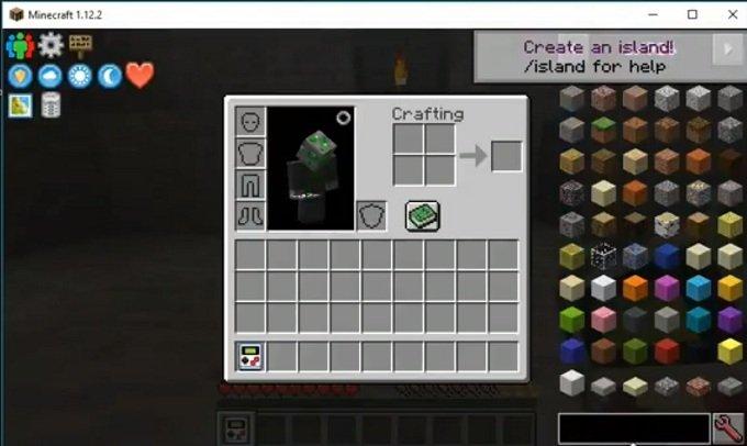 StoneBlock modpack 1 12 2 - Minecraft11 com