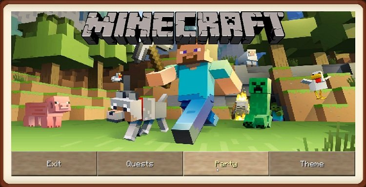 Minecraft Better Questing mod 1 12 2 - Minecraft11 com