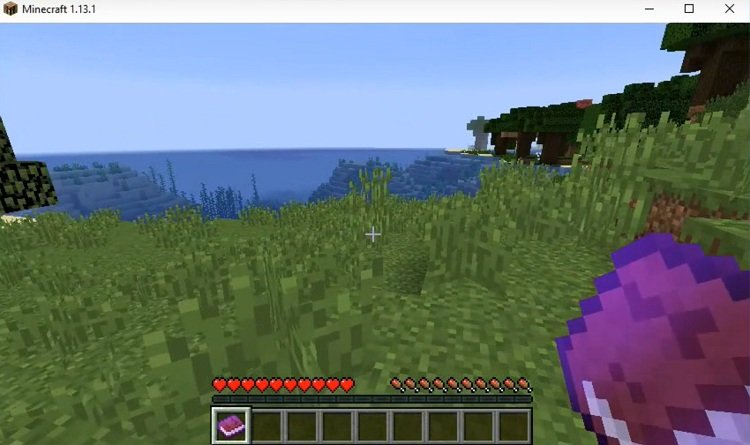 Minecraft-RPG-Skills-mod-screenshots-1