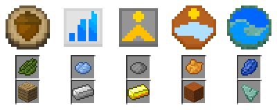 Archicraft-building-mod-Tokens
