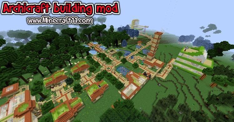 Archicraft-building-mod-screenshots-2