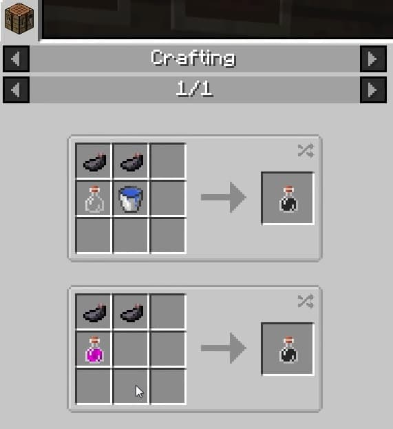 Minecraft-mystcraft-mod-crafting