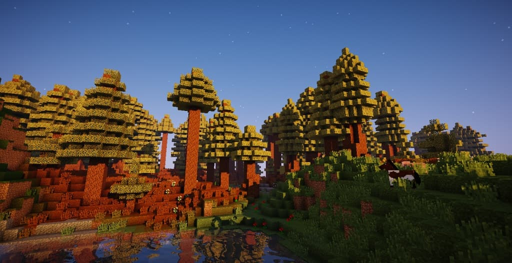 Oh The Biomes You'll Go screenshots 03