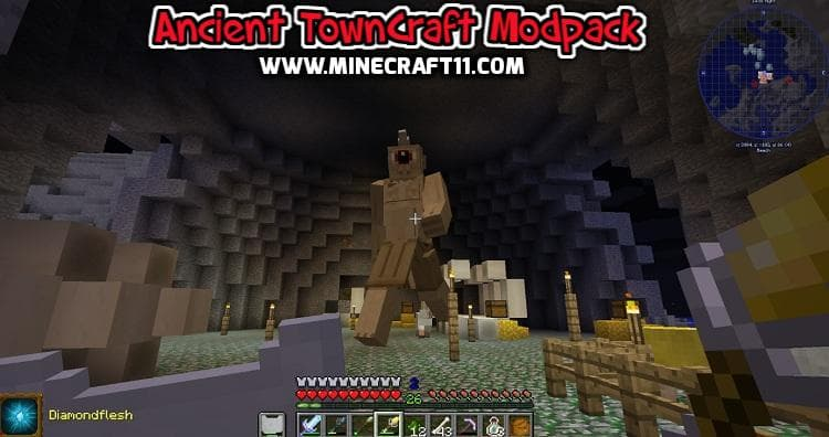 Ancient-TownCraft-Modpack-Screenshots-4