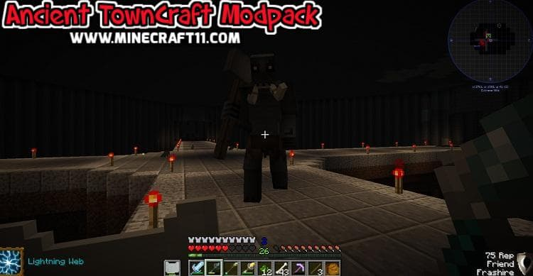 Ancient-TownCraft-Modpack-Screenshots