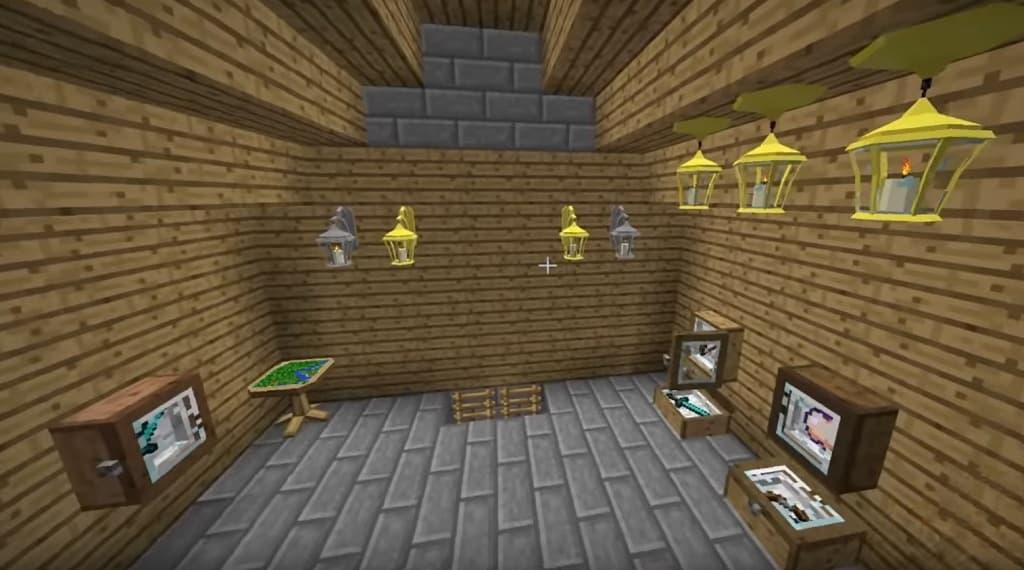 Bibliocraft mod minecraft screenshots 2