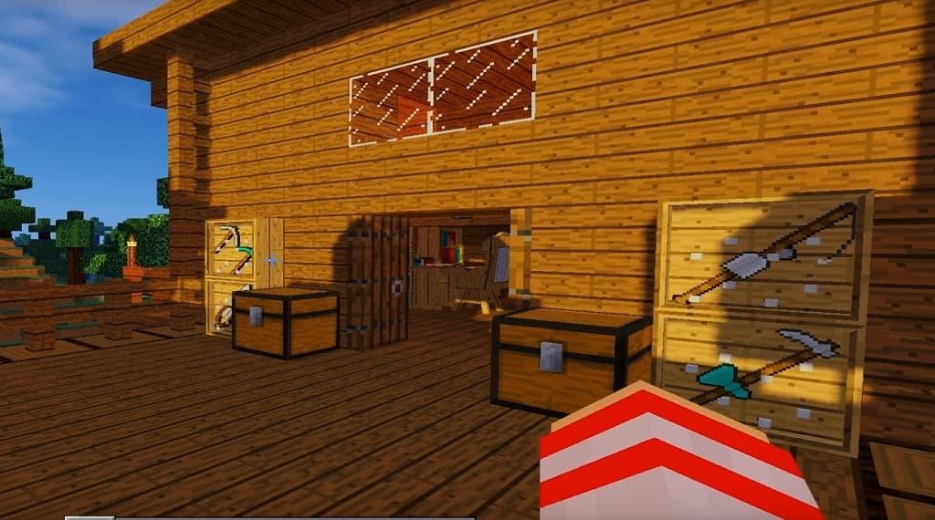 Bibliocraft mod minecraft screenshots 4