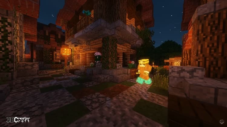 CreatorCraft 3D Resource Pack Screenshots 3