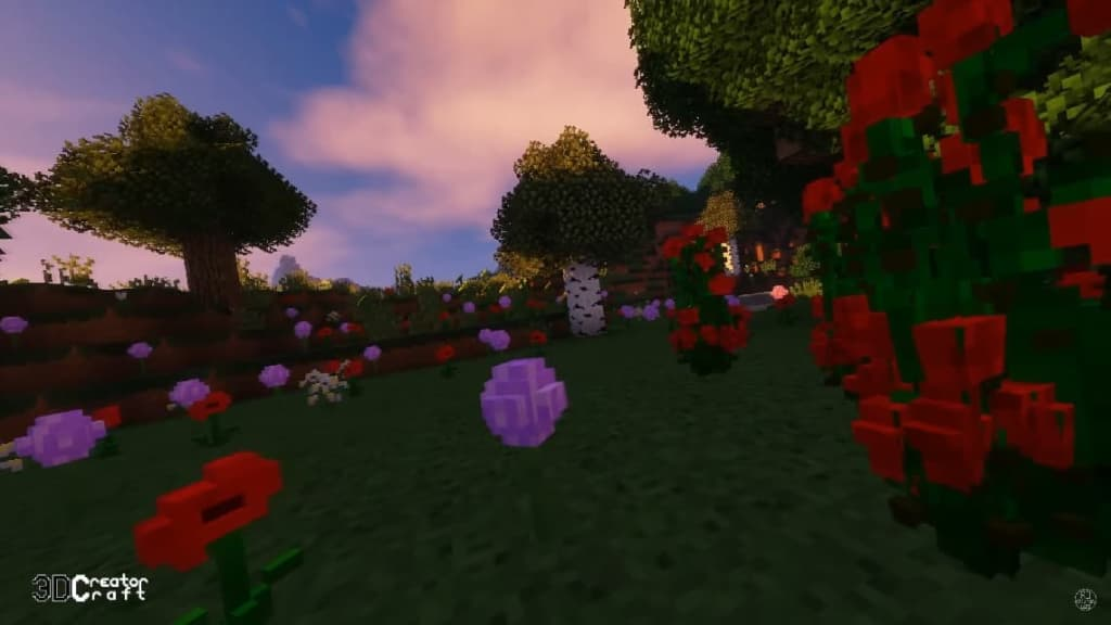 CreatorCraft 3D Resource Pack Screenshots 6