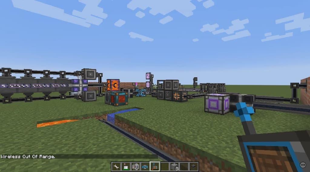 Wireless Crafting Terminal mod screenshots.jpg 4