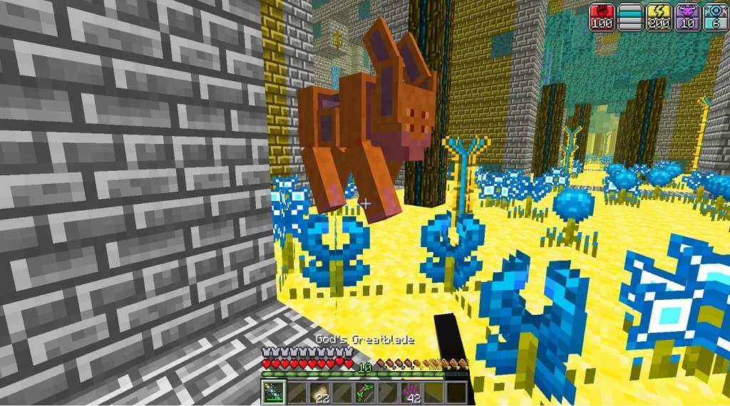 Advent of Ascension screenshots 3