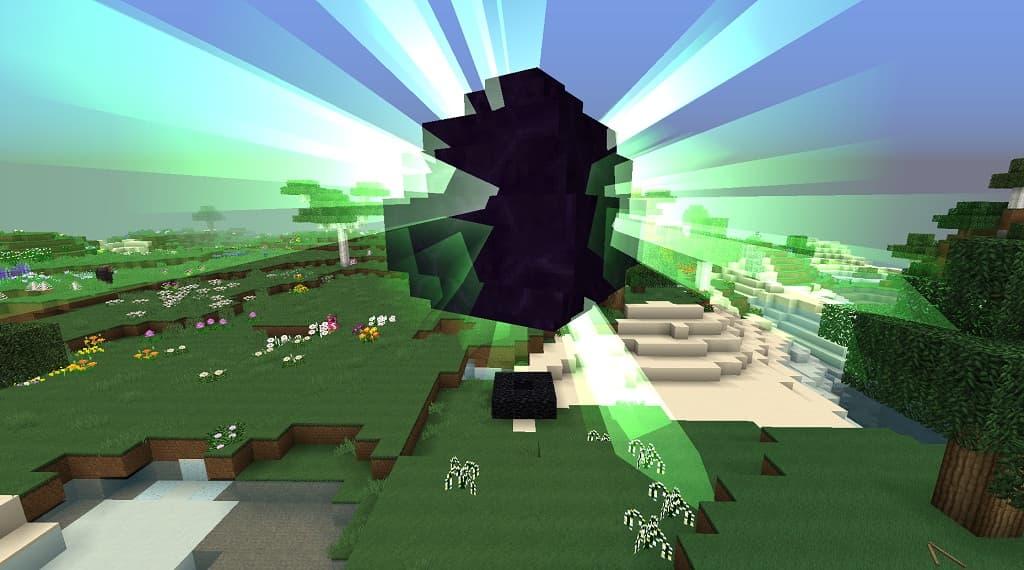 Mighty Ender Chicken 1 12 2 - Minecraft11 com