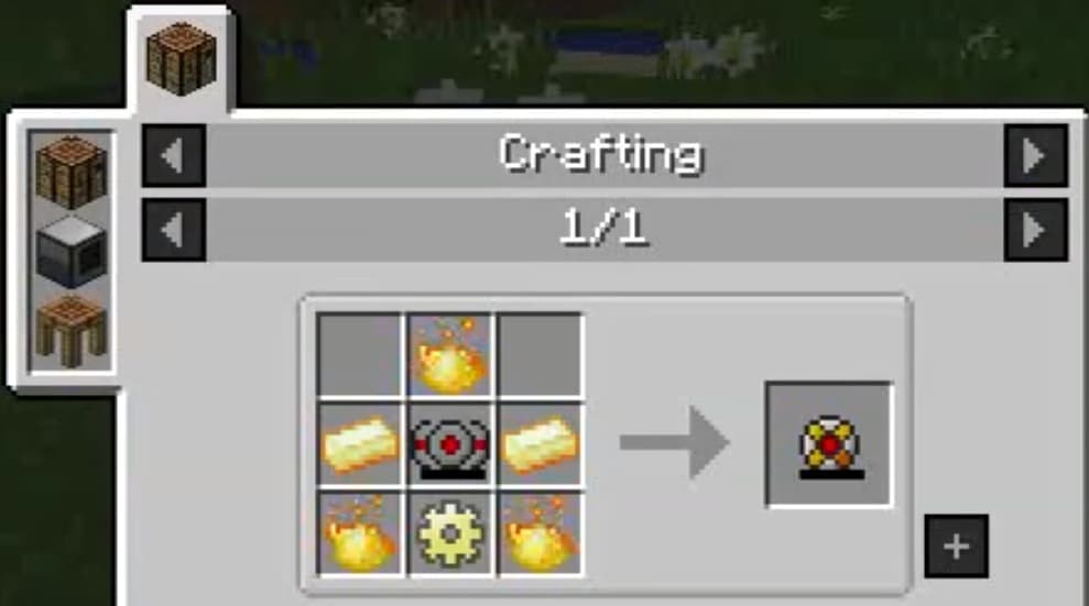 Superior Shields mod craft shields