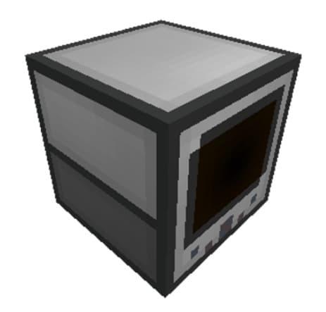 Minecraft ThermalLogistics mod 1.12.2