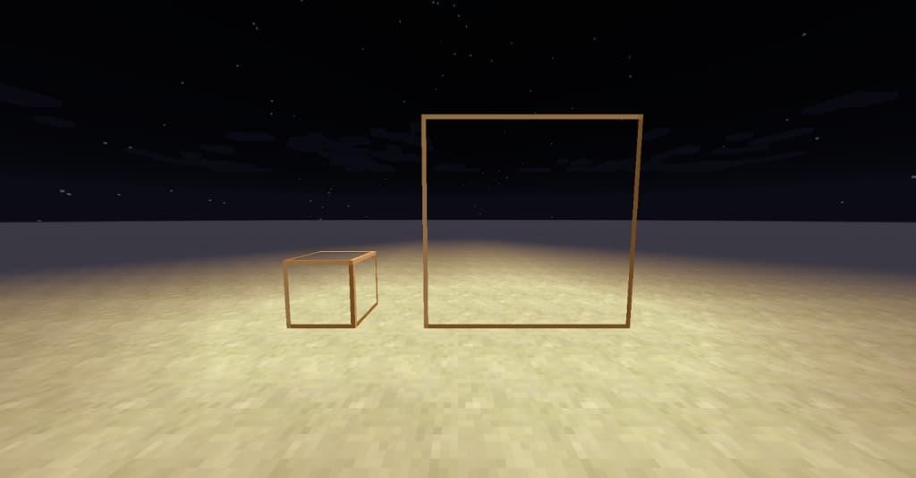 Glassential mod screenshots