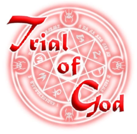 Trial of God modpack 1 12 2 - Minecraft11 com